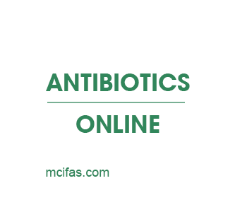 Antibiotics Online